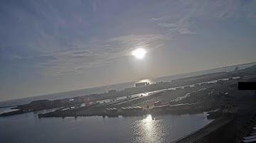 Live Camera Port of Trelleborg West