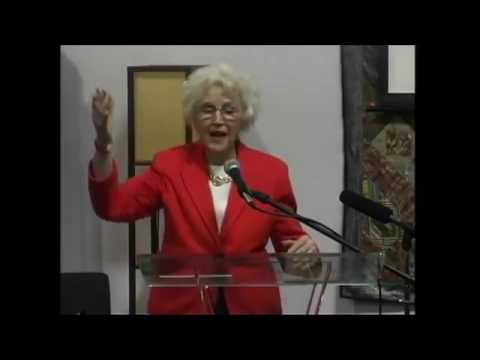 Barbara Lamb: Spiritual Extraterrestrials at Cosmic Reunion Fourth Density
