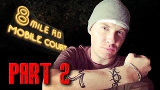 Eminem, Rihanna, & The Monster PART 2 - Vlog # 7