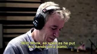 Laurent De Wilde - New Monk Trio - EPK