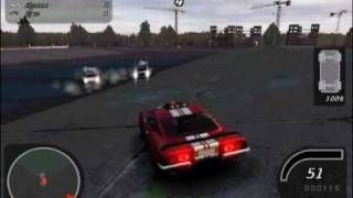 crashday gameplay