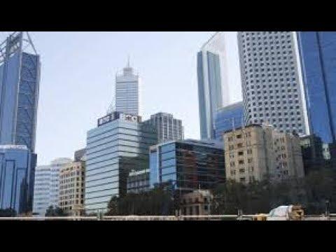 Perth City Buildings
