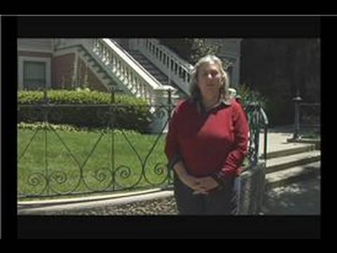 Oakland Tourism : Oakland Preservation Park: Trowbridge House
