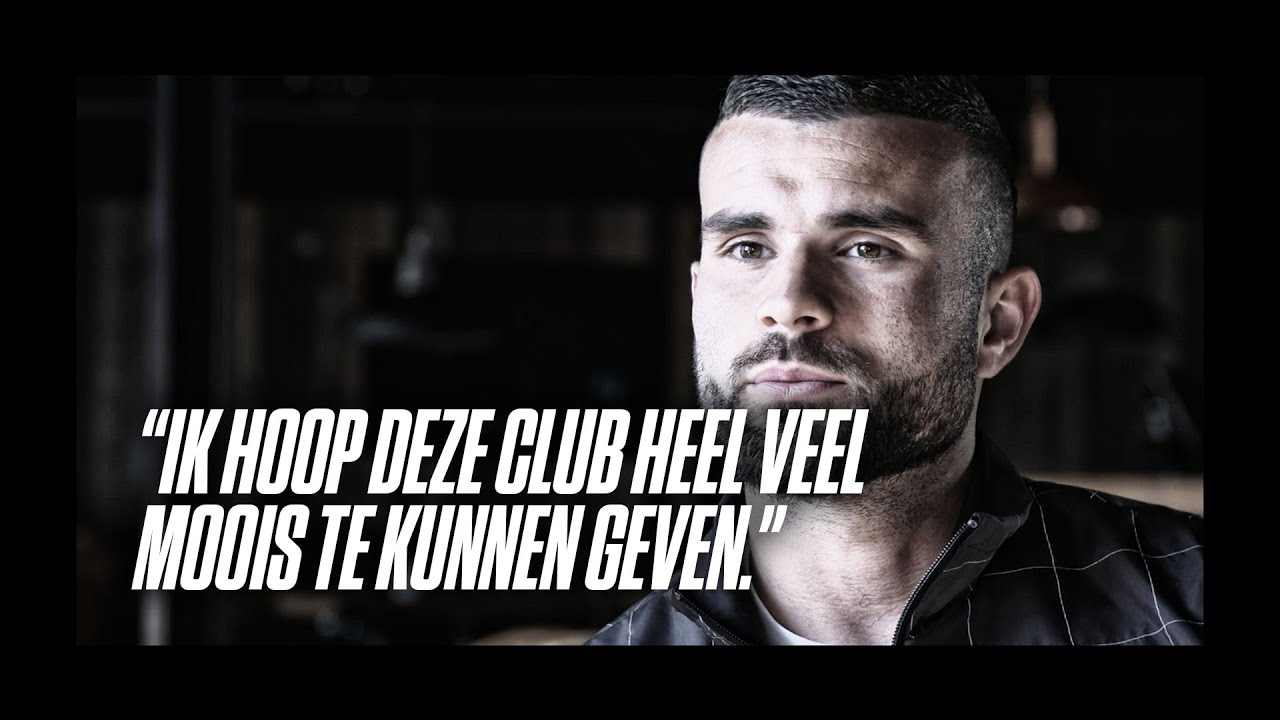 """Rai Vloet maakt de overstap naar Heracles Almelo: """"Blij dat ik weer terug in de Eredivisie ben."""""""