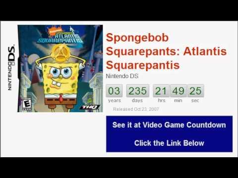 Squarepantis atlantis cheats