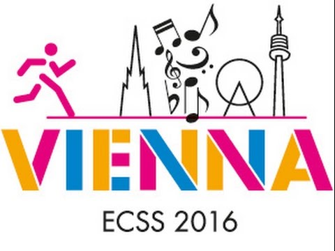 ECSS Vienna 2016 - crossing borders through sport science