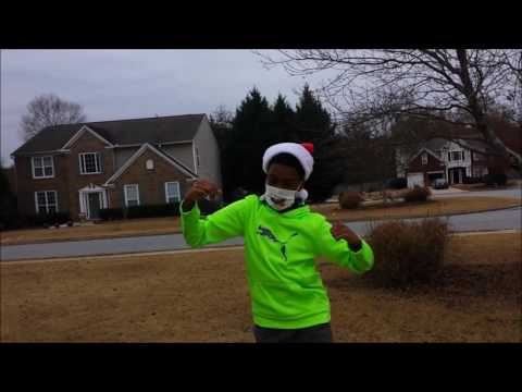 B.O.B- Tis the season| DotFamous (Dance Video)