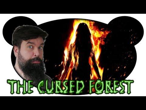 Die gute Hexe? - The Cursed Forest ???? #09 (Gameplay Deutsch Facecam Horror)