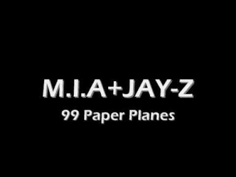 Jay  Z and MIA Mash Up