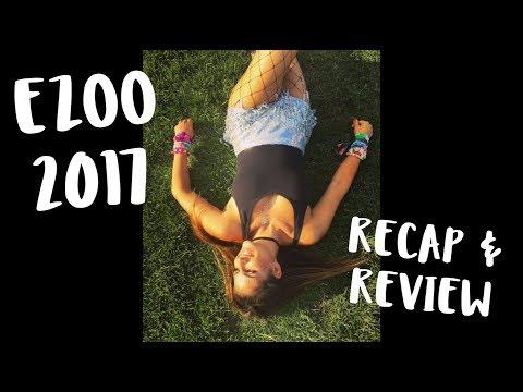 ELECTRIC ZOO (EZOO) 2017 RECAP & REVIEW