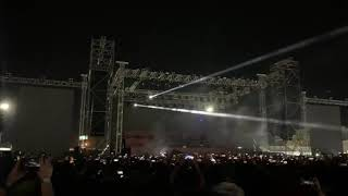 Sunburn Arena 2019 with DJ Snake (Hyderabad)(Full Intro)