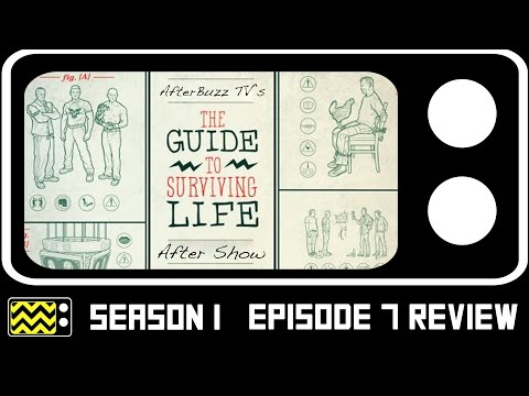 Cooper Barrett's Guide To Surviving Life Season 1 Episode 7 Review & After Show | AfterBuzz TV