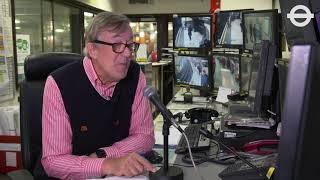 Stephen Fry - London Poppy Day Announcement