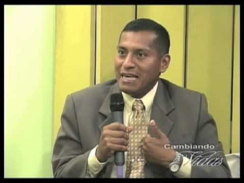 Ps Roberto Sanchez el Ex Homosexual que DIOS transformo.