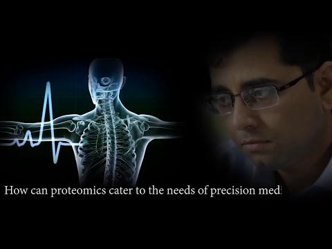Proteomics - Translating the Code of Life