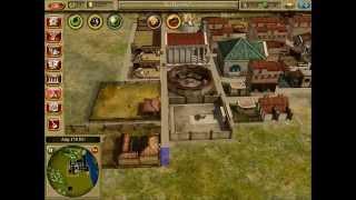 CivCity Rome walkthrough :  Mediolanum 2/2 end (war)