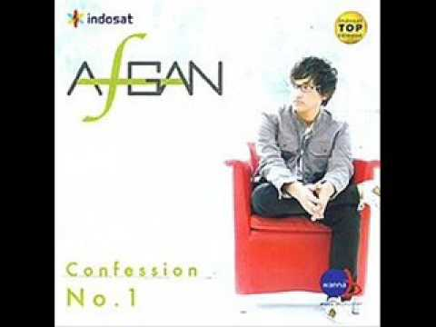 [FULL ALBUM] Afgan - Confession No.1 [2008]
