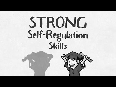 Self-Regulation Skills: Why They Are Fundamental