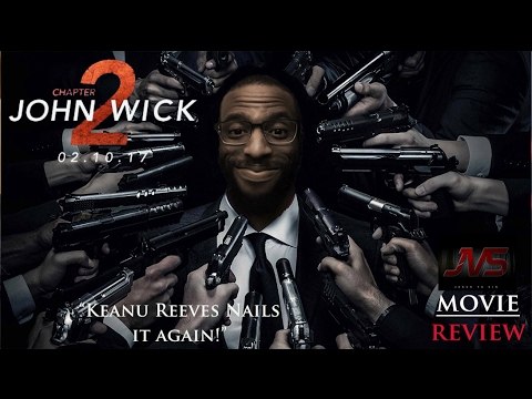 john wick chapter 2 2017 movie