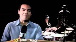 Baixar Globo Esporte - DVD Marcio Cipriano - Participação especial Marcelo Mira