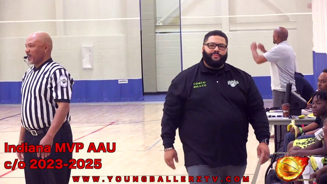 d84d65f09 Indiana MVP AAU best 4th-6th graders in Midwest!!! - YouTube