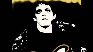 Watch Lou Reed Goodnight Ladies video