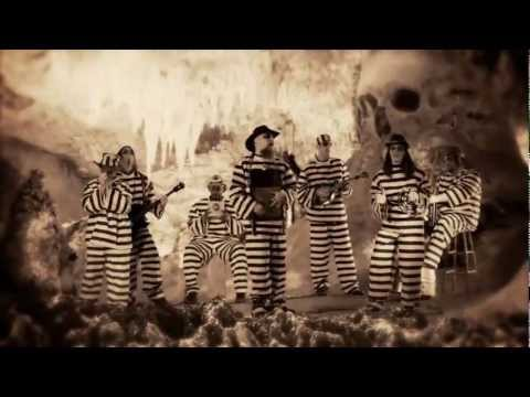 The Bloody Jug Band - Chained to the Bottom (Music Video)