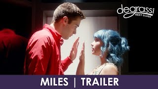Miles Hollingsworth   Degrassi: Next Class   Official Trailer
