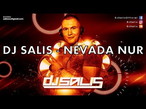 DJ SALIS - KLUB NEVADA NUR LIVE SET - 14 10 2017 + DOWNLOAD