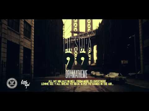 Lil Supa'  '99 Prod. Drama Theme | Con Letra