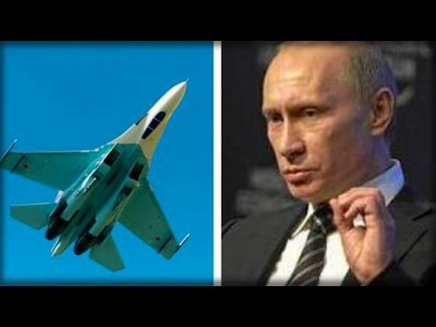 NEXT WAVE! PUTIN JUST SIGNALLED TO HIS MILITARY THAT A MAJOR INTERVENTION IS COMING