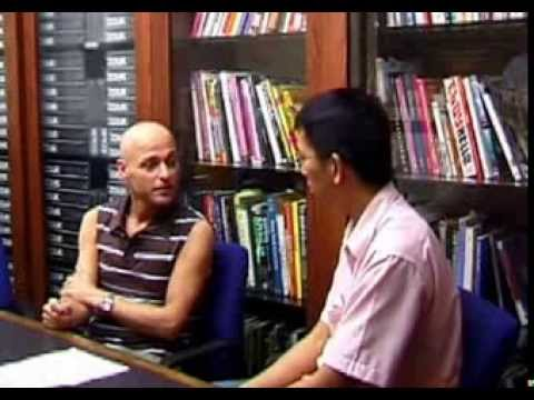 Marco V Interview 2004!! (Archive)