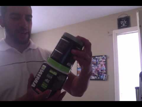 Review of muscle pharm Amino and HICA BCAA
