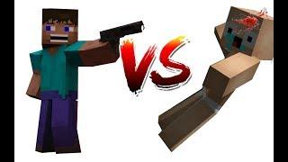 Zengİn Vs Fakİr Hayati #5 - Minecraft