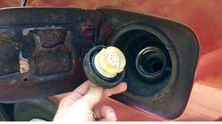 видео P0171: код ошибки бедная смесь Ниссан, Opel, Тойота. Причины возникновения обедненной смеси и методы устранения ошибки р0171