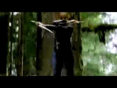 """Elektra"" (2005) Theatrical Trailer"