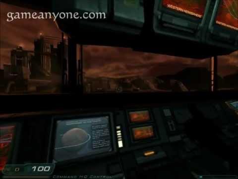 Dirtbag Marine - Doom 3 Part 2