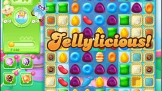 Candy Crush Jelly Saga Level 473  3*  No Boosters