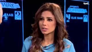 ايلي صعب: دخلت تجربة تلفزيون الواقع لتشجيع المواهب العربية