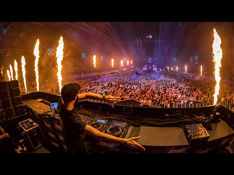 Coone - LIVE At AMF 2019 (Amsterdam Music Festival)