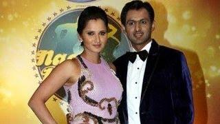 Sania Mirza-Shoaib Malik Talk About 'Nach Baliye 5'