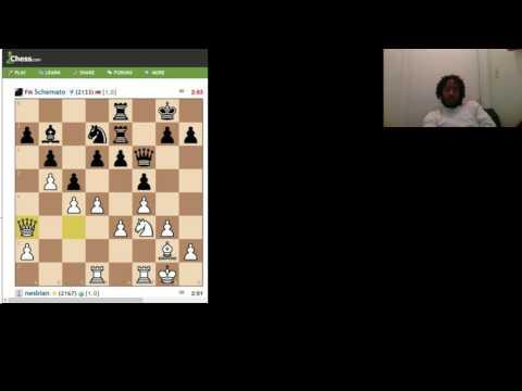 More chess fun