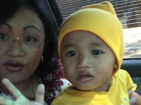Bandung Juli 2003