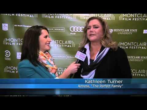 Montclair Film Festival: Highlights | Steve Adubato | One on One | Joanna Gagis