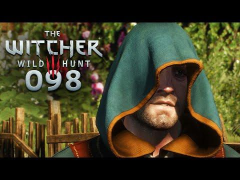 WITCHER 3 [098] - Ein Freund in Nöten ★ Let's Play The Witcher 3