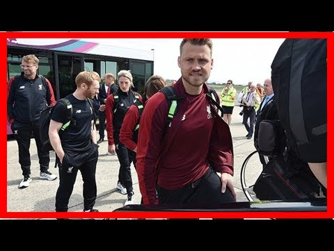 Breaking News | Mignolet will not talk Liverpool future and puts focus on togetherness