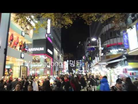 Visit Seoul Advertisement