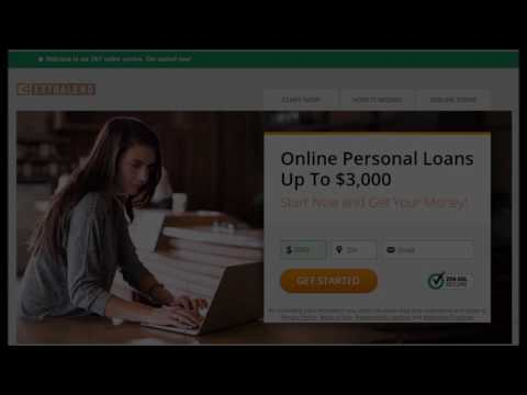 Personal Loans For People With Bad Credit from YouTube · Duration:  2 minutes 2 seconds  · 1,000+ views · uploaded on 12/13/2014 · uploaded by Debbie Reynolds
