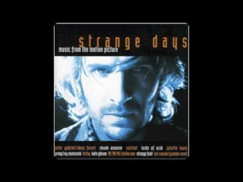 Strange Days - Peter Gabriel & Deep Forest