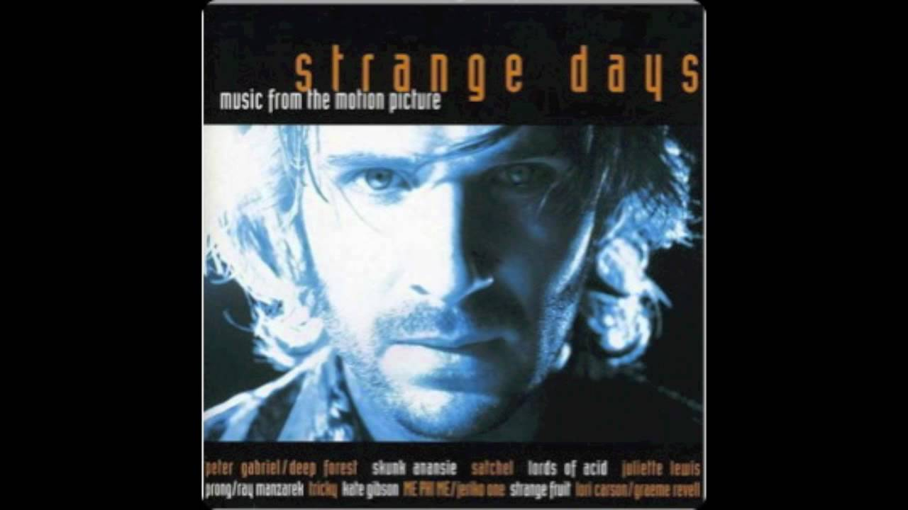 strange day Strange days is the second studio album by the doors, released in 1967 it is best remembered for the hits and fan favourites strange days, people are.